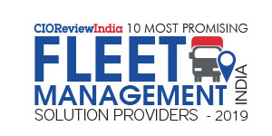 10 Most Promising Fleet Management Solution Providers - 2019