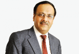 Ajit Manocha, Associate Vice President & CIO, Syngene International