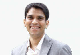 Dr. Saleem Mohammed, CEO & Co-Founder, XCODE Life Sciences
