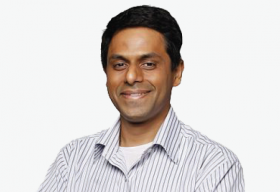 Vamsi Boppana, Site Director & CTO, Xilinx India
