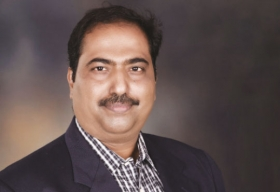 Avnish Kumar, VP, IoT & Predictive Analytics Practice at Incedo Inc.